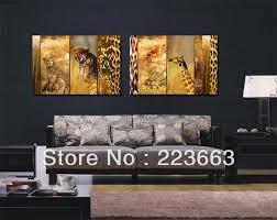 get cheap leopard print home decor aliexpress alibaba tierra