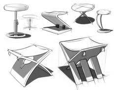industrial design sketches chair sketching pinterest