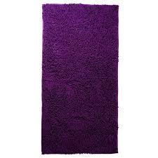 Pennys Area Rugs Zipcode Design Jami High Pile Purple Solid Area Rug Reviews