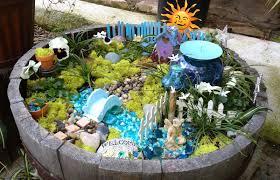 small fairy garden ideas landscaping design design ideas u0026 decors