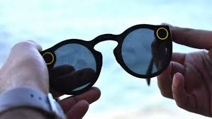 how wearing snap spectacles changed my vacation experience