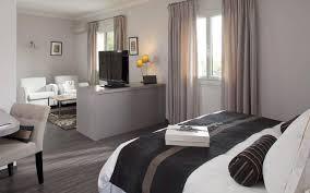 decoration chambre hotel luxe hotel luxe remy de provence vallon de valrugues 5 étoiles