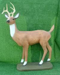 barenie s lawn decorations deer