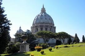 biglietti giardini vaticani tour giardini vaticani roma tour guidato gruppo