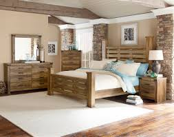 montana bedroom set home designs montana rustic buckskin wood 2pc bedroom set w queen poster bed click to love itclick to enlarge