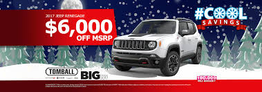 jeep dodge chrysler all new dodge chrysler and jeep specials tomball dodge