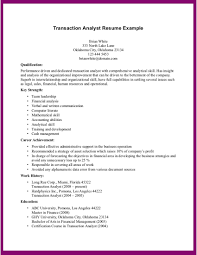 Job Skill Examples For Resumes Resume Skills Examples For Any Job Frizzigame