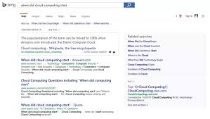 bing ads wikipedia the free encyclopedia why aren t the engineers at microsoft able to make bing better than