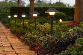 Cheap Low Voltage Landscape Lighting Low Voltage Outdoor Lighting Brand Hton Bay