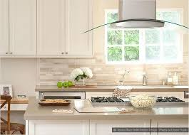 white kitchen cabinets backsplash ideas all white kitchen backsplash ideas the clayton design best