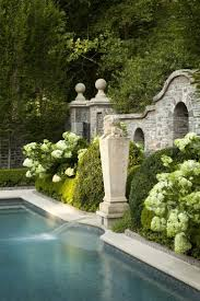 Pool Ideas For Small Backyard Above Ground Pool Landscaping Photos Best Garden Ideas On