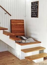 treppe dekorieren die besten 25 cabinet stairs ideen auf treppen