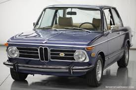 1973 bmw 2002 for sale featured listing 1973 bmw 2002 tii for sale