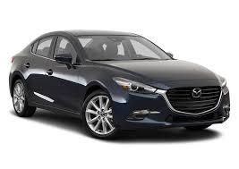 Compare The 2017 Mazda3 Grand Touring Vs 20017 Bmw 320i Sedan