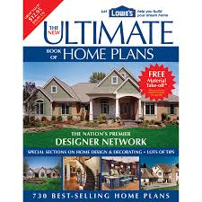 buy home plans shop creative homeowner new ultimate book of home plans at lowes com