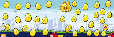 angry birds golden eggs walkthrough all 35 eggs angrybirdsnest