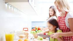 cuisiner avec ses enfants cuisine al huffpost maghreb