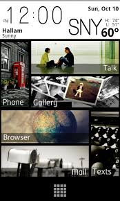 home themes for android 10 best android home screen layouts desktop spotting