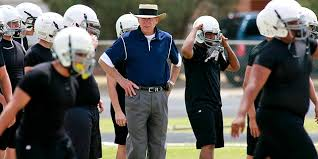 Friday Night Lights Movie Online Gary Gaines High Coach That Inspired U0027friday Night Lights
