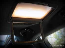 lexus ls 460 used car review file rear vanity mirror 2013 lexus ls 460 9864306623 jpg