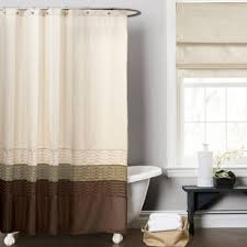 Bath And Beyond Shower Curtains Buy Faux Silk Shower Curtain From Bed Bath U0026 Beyond