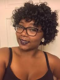 curling rods for short natural hair 15 easy steps for the perfect perm rod set on natural hair fazhion