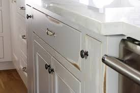 white kitchen cabinets open up new solutions in orange county