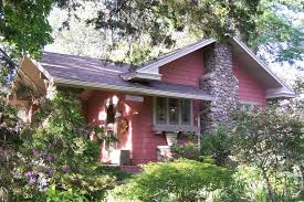 House Images Gallery Photos Of Homes In Shades Of Pink And Red
