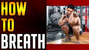 Bench Press Breathing How To Breath While Weightlifting Correct Breathing Bodybuilding