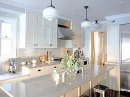 White Kitchen Cabinets And White Countertops Tired Of Granite 8 Countertop Alternatives To Consider White