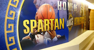 wall murals by bethel signs graphics marietta ga school spirit wall mural