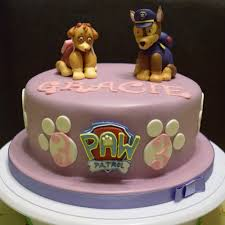 novelty birthday cakes paw patrol birthday cake zoe s cake studio cake maker decorator