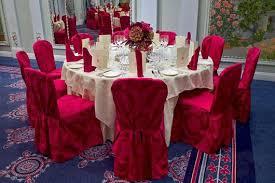 couvre chaise mariage housses de chaises