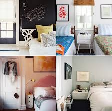 Unique Nightstand Ideas 30 Easy Ideas For A Stylish Bedside Table Lonny