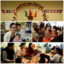 scholastic thanksgiving feast thanksgiving feast 2014 monarch christian montessori