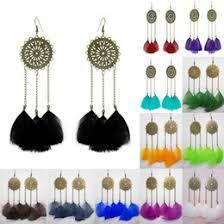 feather earrings nz feather earrings nz buy new feather earrings online