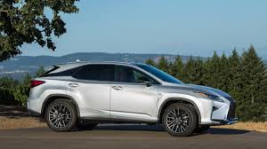 lexus on vogue tires 2017 lexus rx350 f sport everything you need to know about lexus