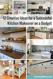 the heart of your home 12 ideas for living room nyc 12 creative ideas for a successful kitchen makeover on a budget