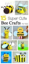 15 bee crafts for kids bee crafts cardboard tubes and egg cartons