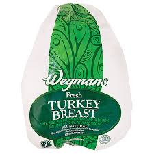 fresh breast fresh turkey breast wegmans
