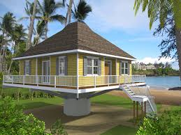 beach house plans on pilings elevated piling house plans arts