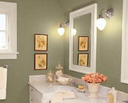 Bathroom Wall Color Ideas by Natural Look Is Popular Trend In Bathroom Makeovers