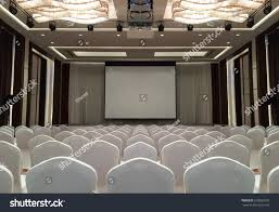 conference meeting room ceiling led lights stock photo 593683379