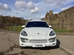 Used Porsche Cayenne - used white porsche cayenne for sale swansea