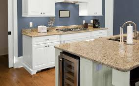 kitchens with shelves green blue kitchens with dark cabinets brown wooden floating shelves for