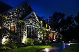 outdoor led landscape lighting low voltage outdoor landscape lighting gallery 1 western outdoor san go landscape