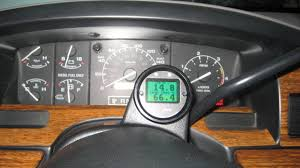 1997 Ford F350 Truck Parts - steering column gauge pod ford truck enthusiasts forums