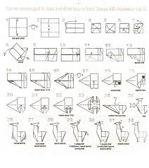 origami llama llama origami tutorial origami handmade templates