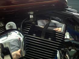another wolo bad boy stebel air horn install harley davidson