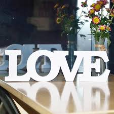 Home Letters Decoration Online Get Cheap Party Wall Decorations Aliexpress Com Alibaba